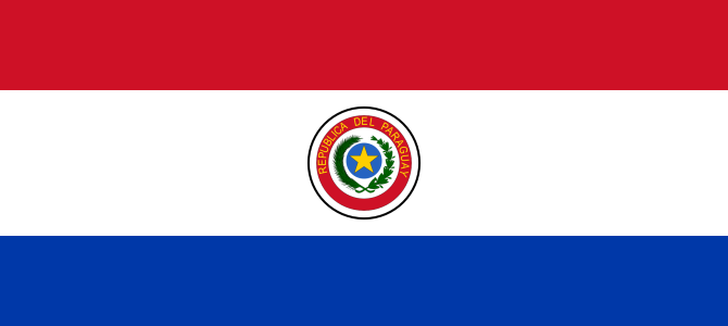 In missione: Paraguay